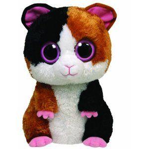 Ty Beanie Boos - Hamster