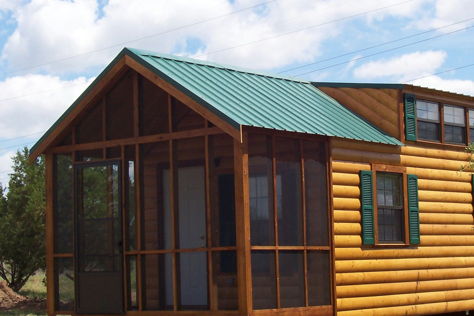 Tiny Cabins And Cute Trailers Welcome To Rio Bonito Cabin Rental