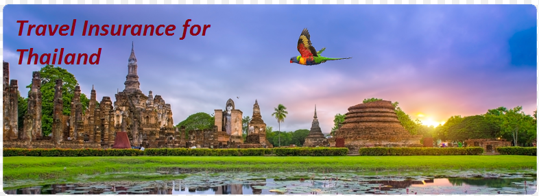 Top 10 Best Travel Insurance for Thailand - (in 2019 ...