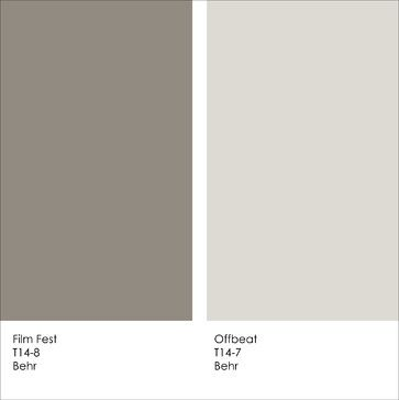 The best of behr 39 s 2014 color trends other jennifer - Popular exterior paint colors 2014 ...