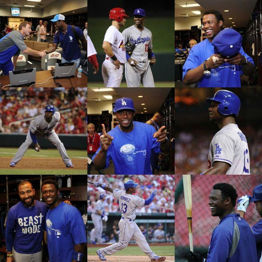 Ladodgers Dodgers