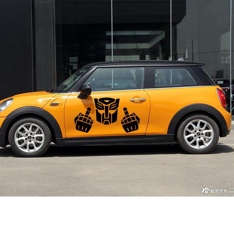 Pin On Jdm Funny Car Sticker