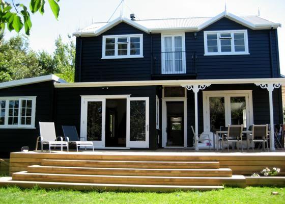 1900s totara house renovated and stylishly furnished in Waihi Beach   Bookabach.co.nz/19817