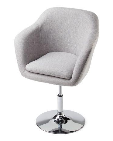 Gas Lift Office Chair   Home   T.J.Maxx
