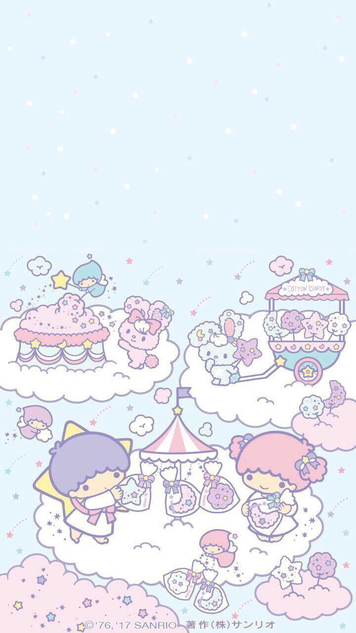 Little Twin Stars おしゃれまとめの人気アイデア Pinterest Bunny