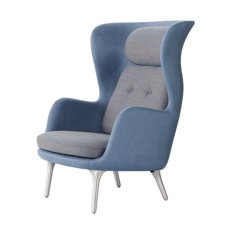 Swell Ro Lounge Sessel Armchair Seating Fritz Hansen Creativecarmelina Interior Chair Design Creativecarmelinacom