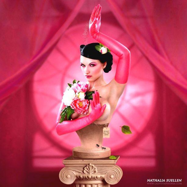 Talentos no Face: Lady Symphonia #13  