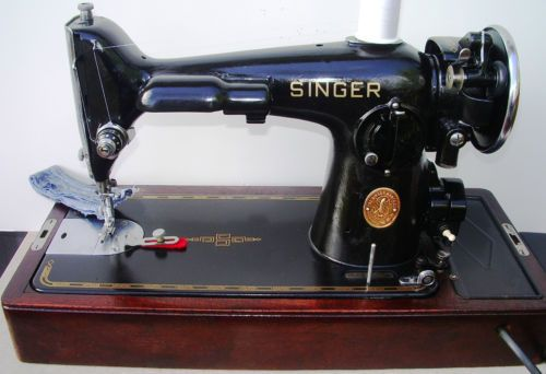 Singer 4040 Direct Drive Sewing Machinebentwood CaseEgyptian Beauteous Singer Sewing Machine Model 201 Value