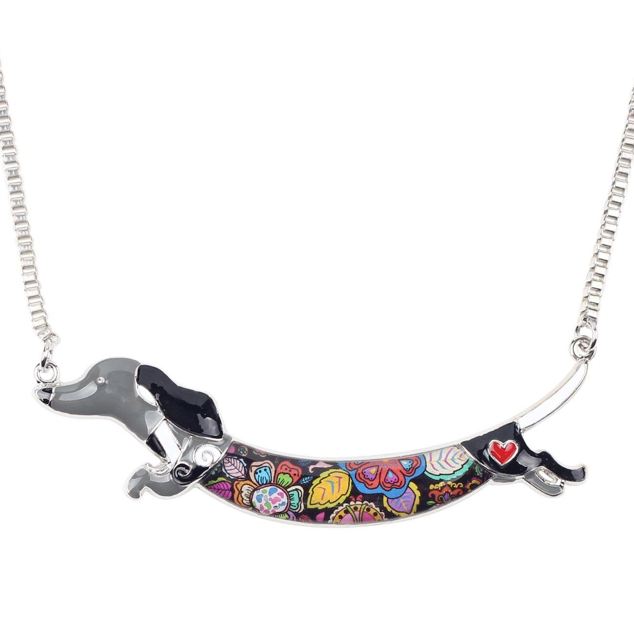 Dachshund Ts For Her