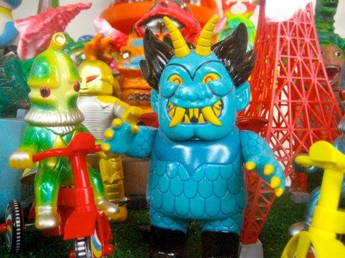 Art Center Toys