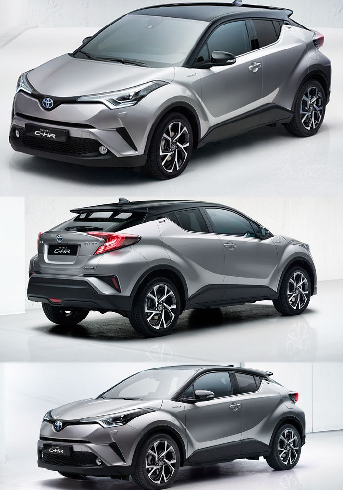 Toyota C Hr Sees The 2 0 Litre Petrol Engine More Details At Toyota Is Busy To Prepare The Suv More Beef Up And Luxury Offe Toyota Suv Suv Cars Toyota Hybrid