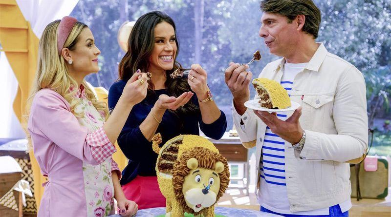 Semifinal Da 3ª Temporada Do Junior Bake Off Brasil Acontece Neste Sabado Gastronomia Temporadas E Cozinheiros Em Acao