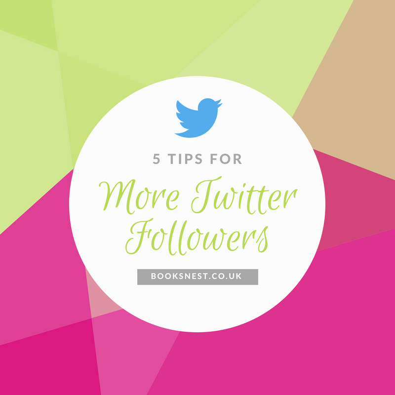 How to gain more Twitter followers Twitter followers