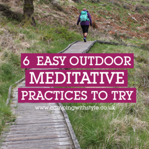 WELLBEING | Exploring The Benefits of Walking Meditation – Easy Outdoor Meditative Practices to Try