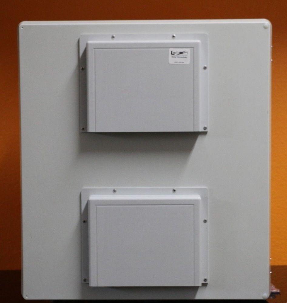 L Com Nb181608 1hfs Weatherproof Enclosure Fan Heat Controller 120v 4 Outlet New Filing Cabinet Weatherproofing Storage