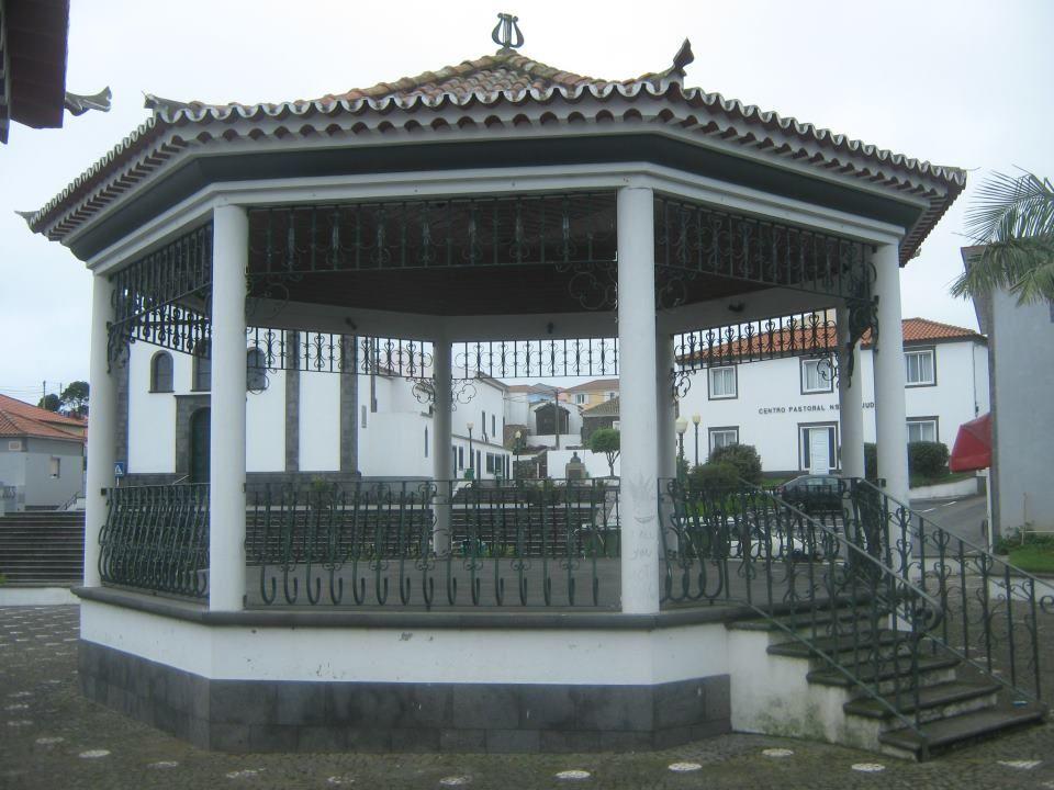 Reanimar os Coretos em Portugal: Ponta Delgada