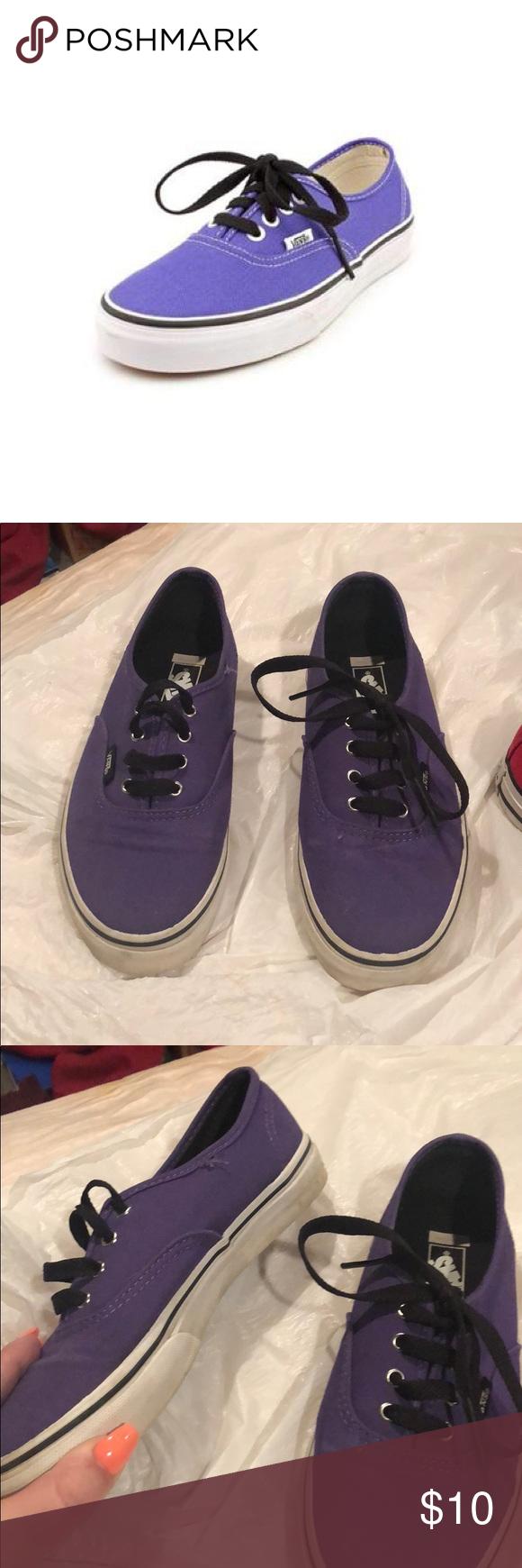 8d935bb8be Children s Vans Kid s authentic vans!! Need to get rid of these Vans Shoes  Sneakers