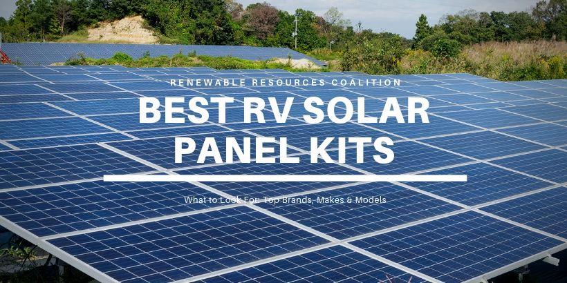 6 Best Rv Solar Panel Kits 2019 Reviews Komaes Renogy Hqst Solarpanels Solarenergy Solarpower Solargenera In 2020 Rv Solar Panels Solar Panel Installation Solar