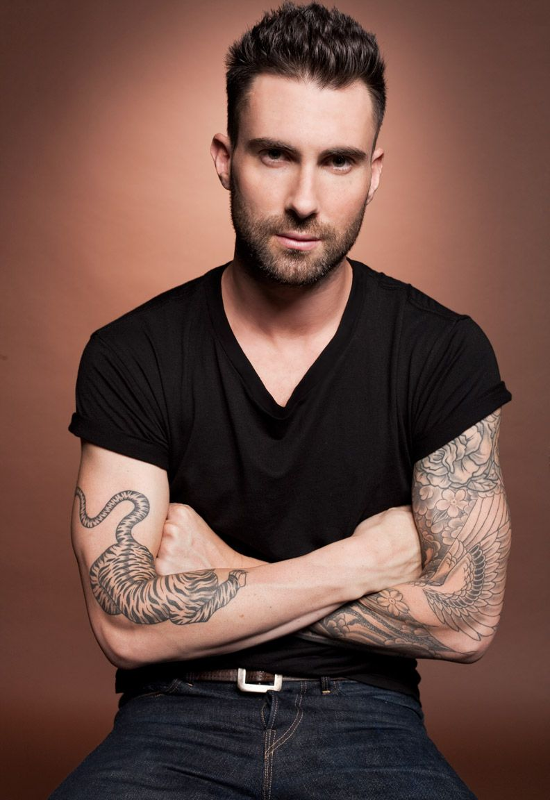 What Adam Levine Forgot To Tell You About Proactiv Adam Levine