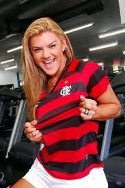 Resultado De Imagem Para Carol Castro Flamengo Camisa Do