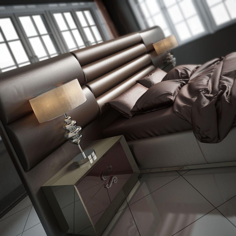 Cabeceros de cama | Muebles de Salón y Dormitorio. | cuartos ...