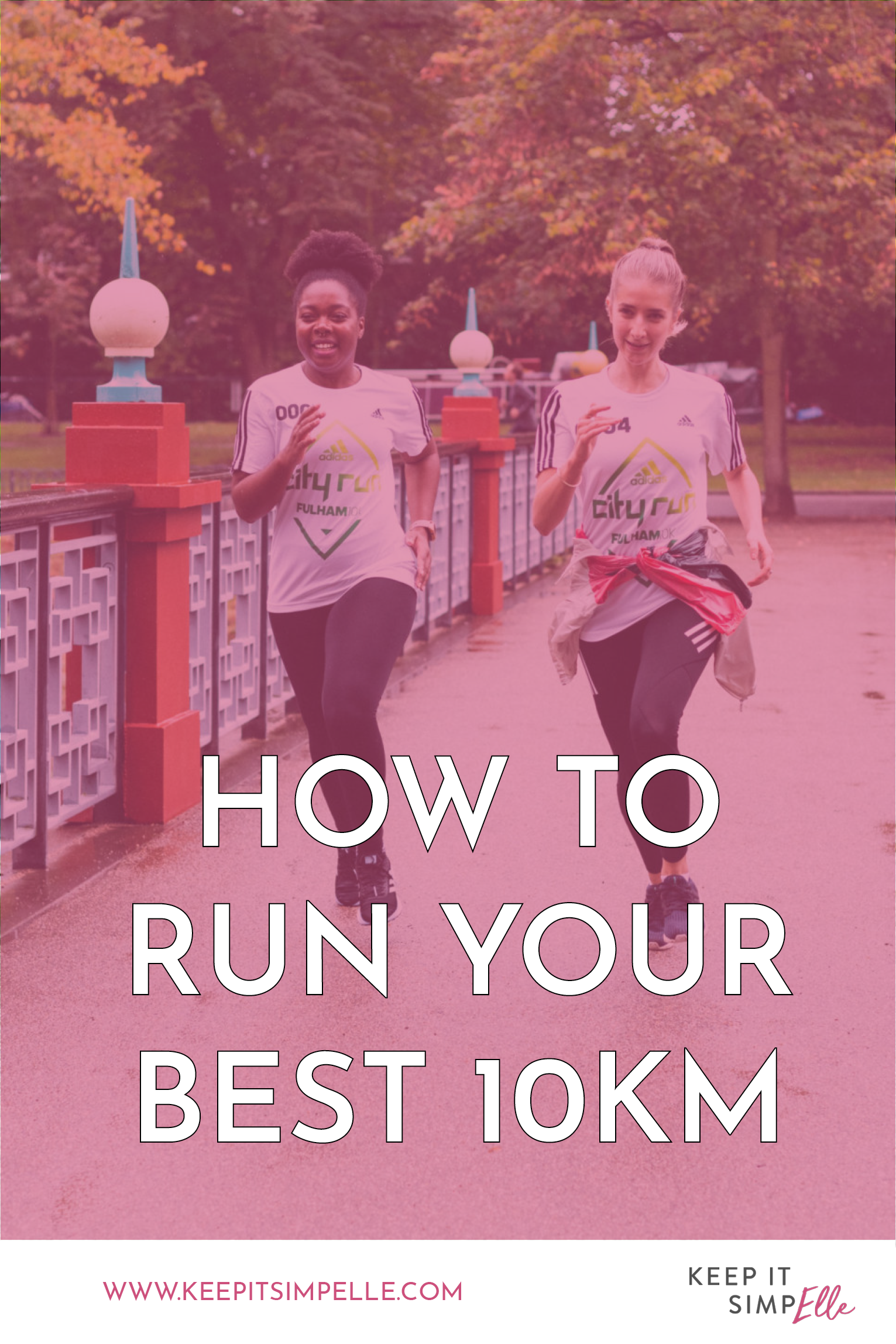 GET TO KNOW THE 10KM DISTANCEBefore you take on the 10km distance as your goal, you really should get clear on what it means to run 10km, what it will feel like and how best to prepare. 10k is a favourite for beginner runners; it's achievable and usually a step up from something like Couch to 5k, or the next step after attending multiple ParkRun events.