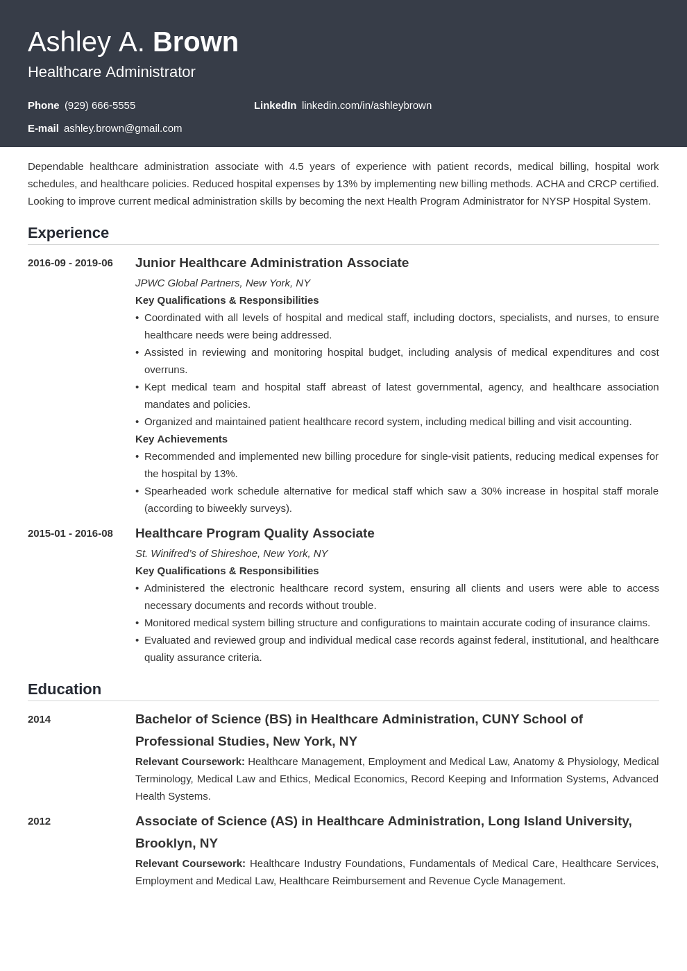 Healthcare Resume Example Template Influx Resume Examples Marketing Resume Job Resume Examples