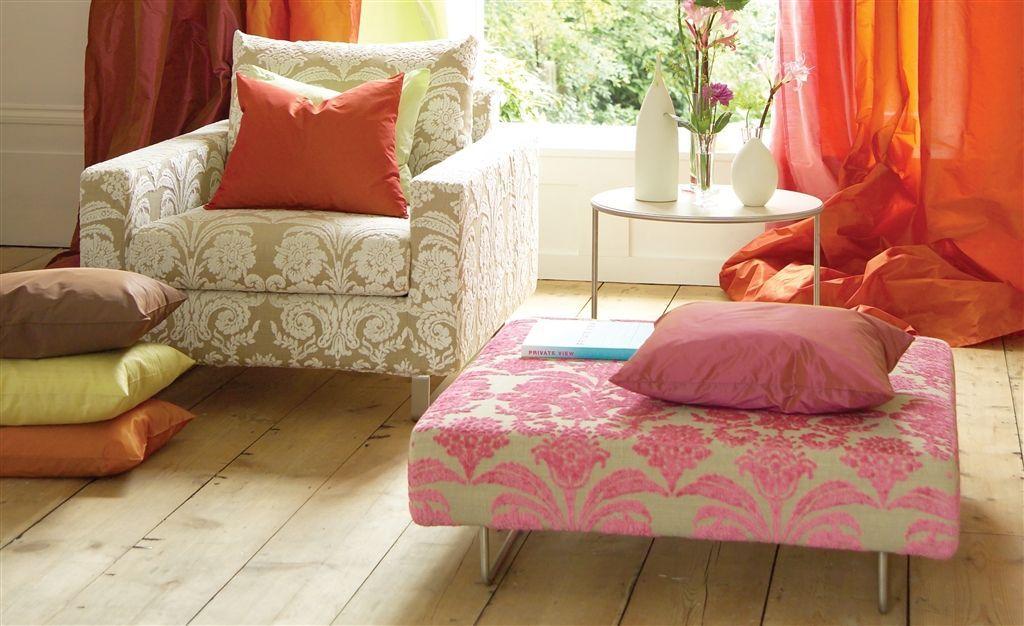 morskaya fabrics designers guild seatac pinterest stoffe. Black Bedroom Furniture Sets. Home Design Ideas