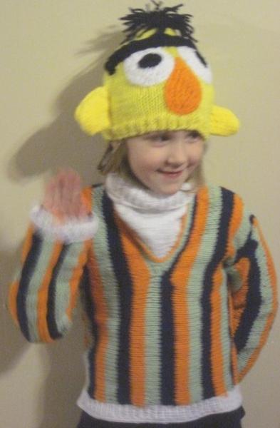 Child, Teen, Adult Character Hats Custom Made