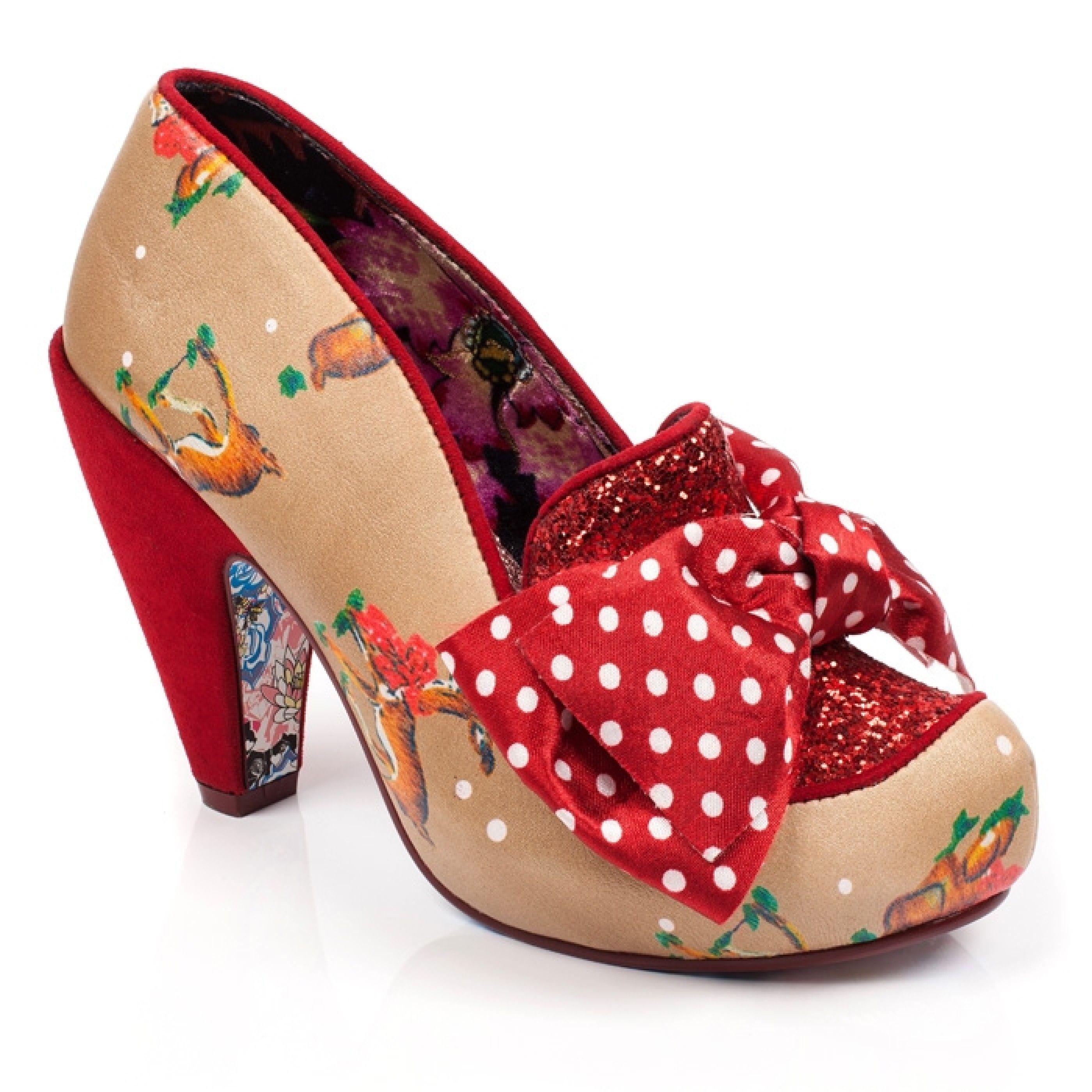 e Love Fairy Tales shoes Pinterest