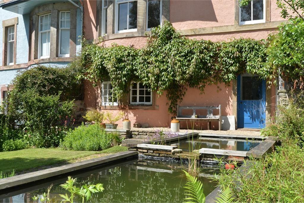 5 Glenisla Gardens Edinburgh Eh9 2hr Property For Sale 3 Bed