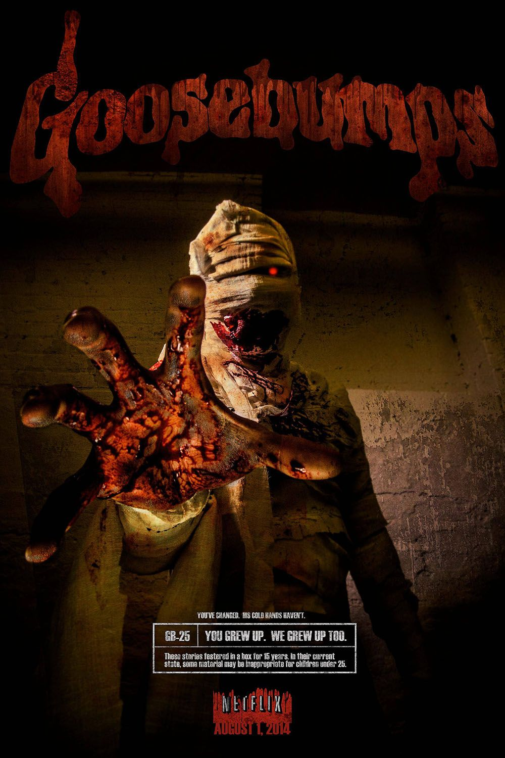 Goosebumps Night Of Scares Screenshots Pictures Wallpapers 600x600 38