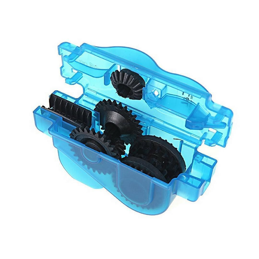 Bicycle Chain Cleaner Kitwhat Do You Think Follow For More