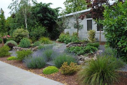 Seven garden giveaways in support of smaller lawns