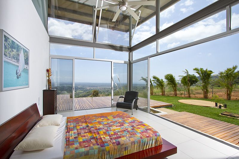 12 Bedrooms That Have Amazing Views