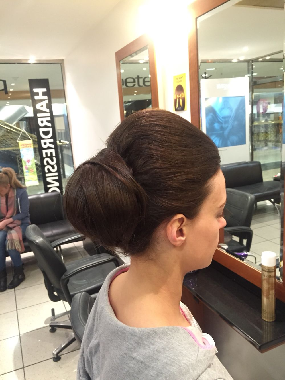 Classic bridal updo hair by meeee pinterest bridal updo