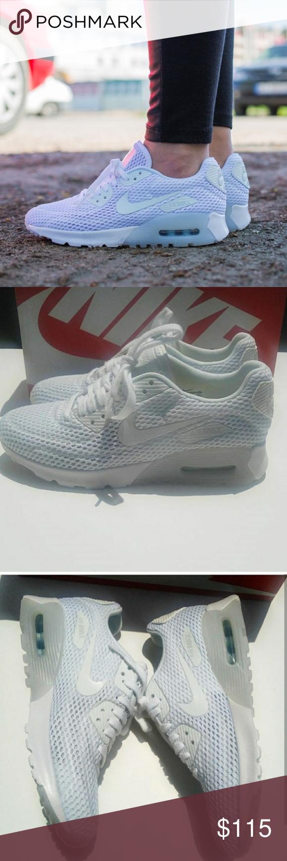 Women's Nike Air Max 90 Ultra Breathe (Size 8) NWT | Air max