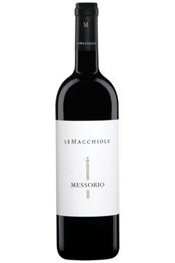 Le Macchiole Messorio 2009 | Vin rouge | 11255965 | SAQ.com