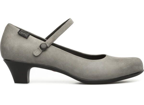 55a20d297c0 Camper Helena 20202-058 Zapatos de tacón Mujer. Tienda Oficial Online México