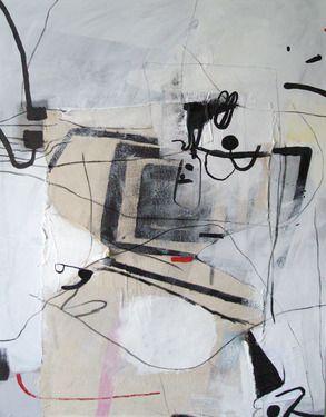 "Saatchi Online Artist Mikołaj Obrycki; Painting, ""balll"" #art"