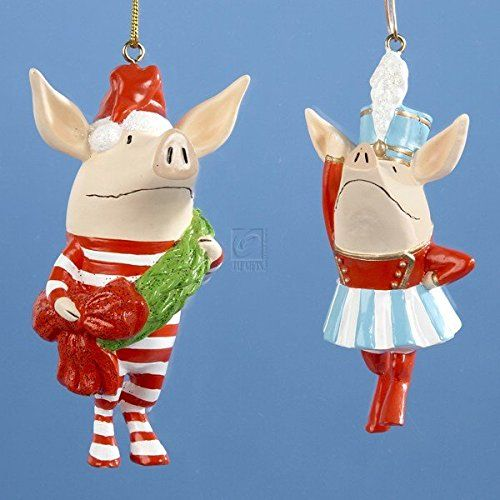 OLIVIA BAND LEADER ORNAMENT - Christmas Ornament -- Check this awesome  product by going to the link at the image. (This is an affiliate link) # Ornaments - OLIVIA BAND LEADER ORNAMENT - Christmas Ornament -- Check This
