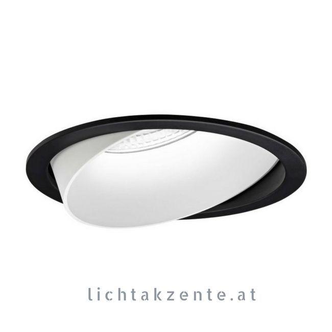 Einbaustrahler Ringo Tilt 1 Schwenkbar Einbaustrahler Beleuchtung Decke Beleuchtung Wohnzimmer