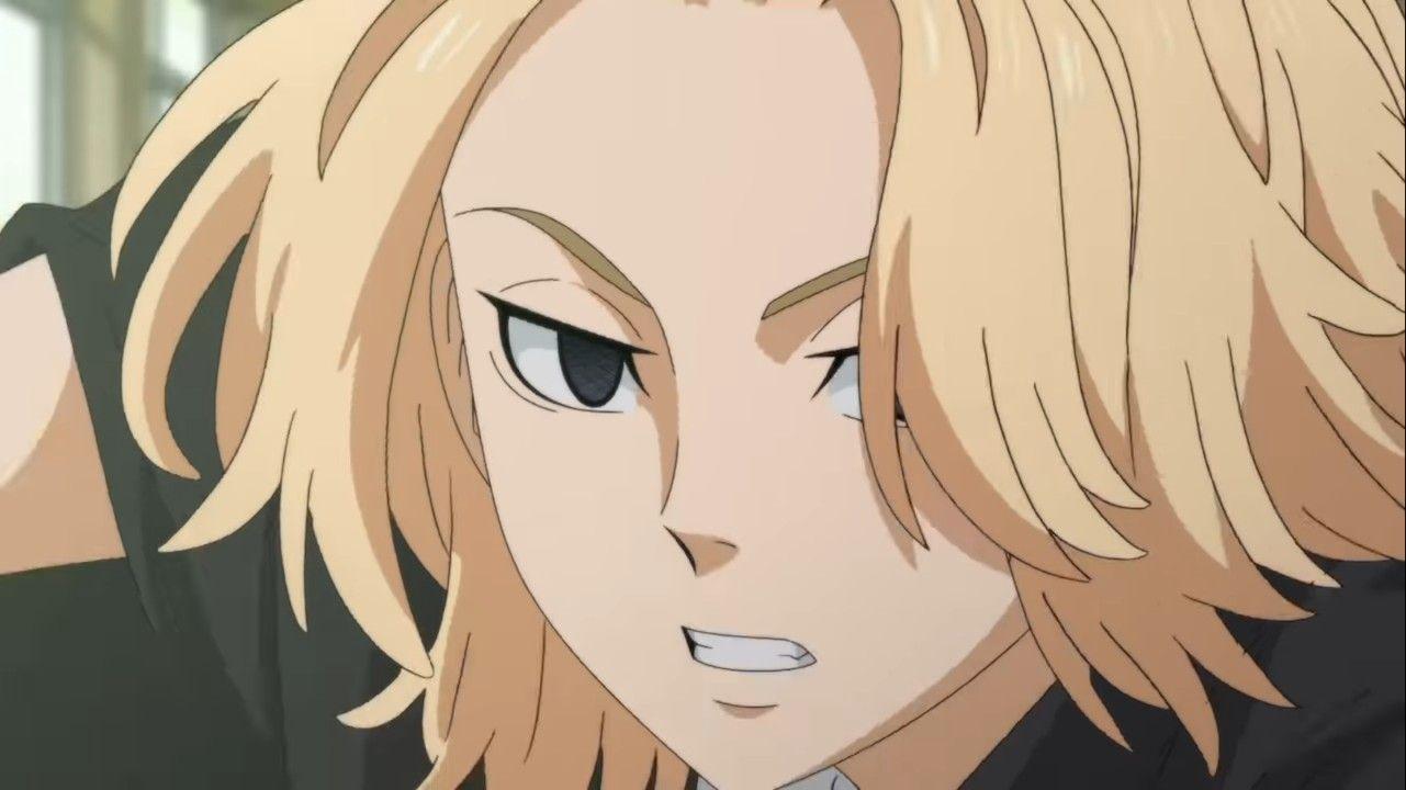 Tōkyō ribenjāzu) is a japanese manga. Sano Manjiro - Tokyo Revengers in 2021 | Tokyo ghoul anime ...