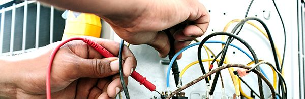 We Can Do Every Electric Installation And Repair From Outdoor Lighting To Solar Lightin Electrical Maintenance Repair And Maintenance Water Heater Installation