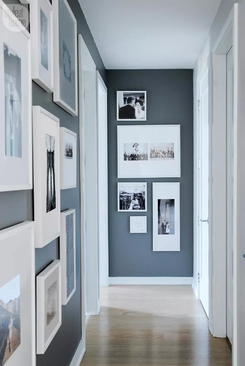 10 Clever Ways to Decorate Your Hall