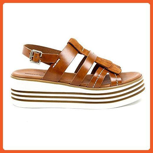 3d8660fe6494e V 1969 Italia Womens Flatform Sandal - Sandals for women (*Amazon ...