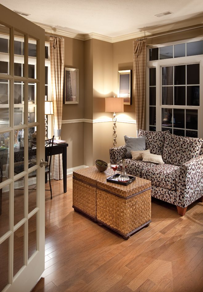 Best Den Study Can Be Used As A Third Bedroom Study Office 400 x 300