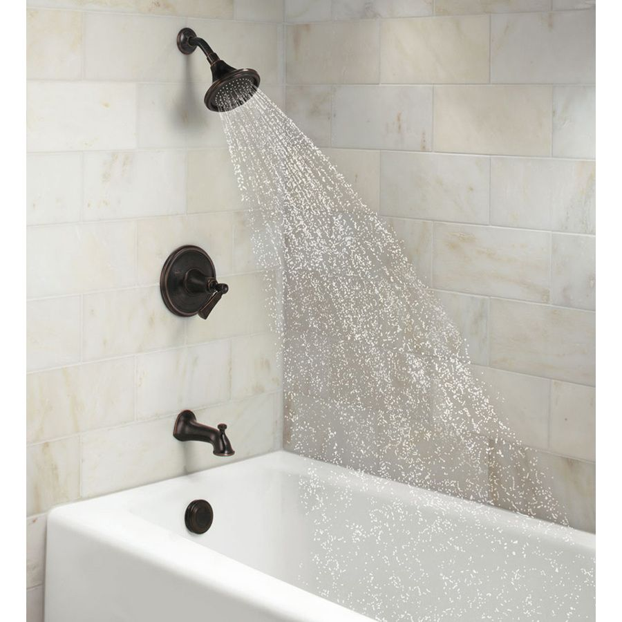 Whether Renovating Or Redecorating, This Kohler Bathtub And Shower Faucet  Combination From The Elliston Collection Transforms Your Bathroom.
