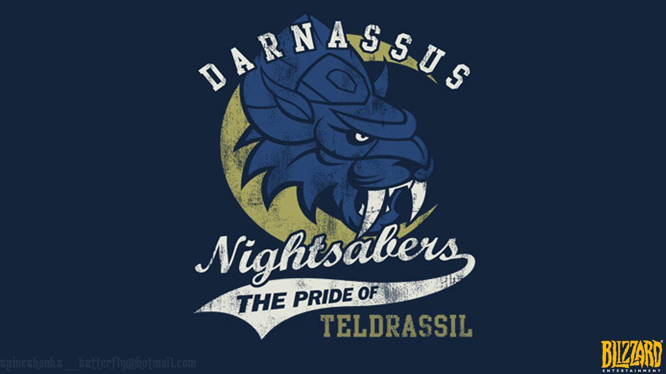 Pride of Teldrassil
