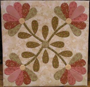 The Quilted Crow Quilt Shop, folk art quilt fabric, quilt patterns ... : quilt applique patterns free - Adamdwight.com
